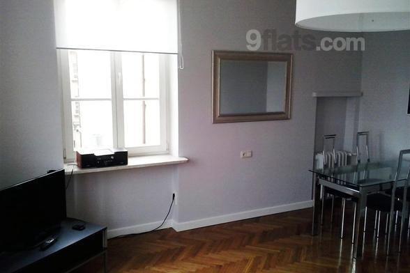 Apartamento de ensueño en Varsovia con Sábanas y toallas y Desayuno