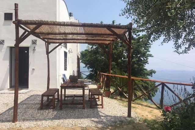 Residencia de 1 habitación en Cetara