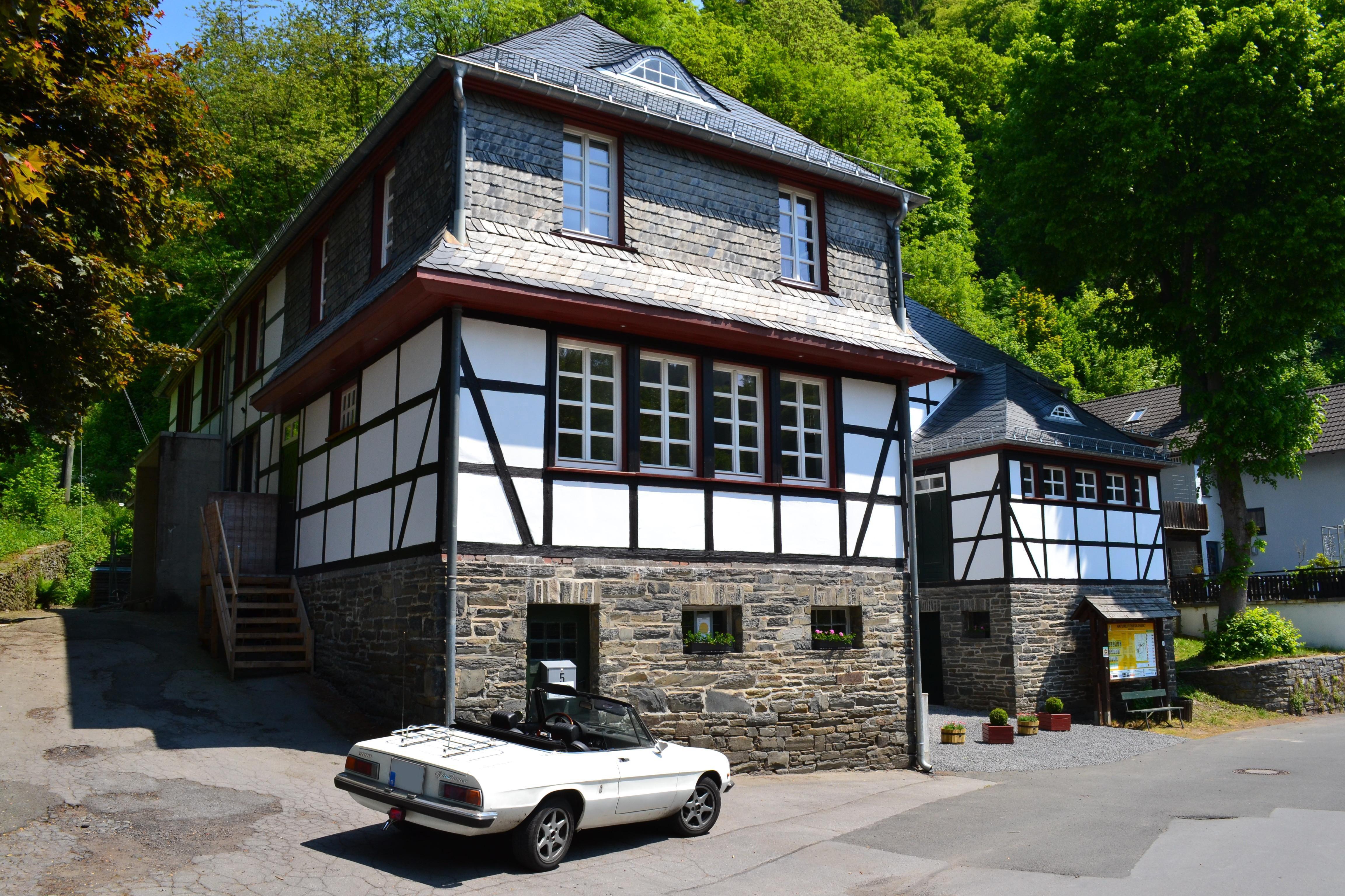 Apartamento Monschau para 4 personas con 2 habitaciones - Apartamento