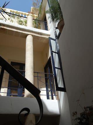 Práctica residencia de 3 habitaciones