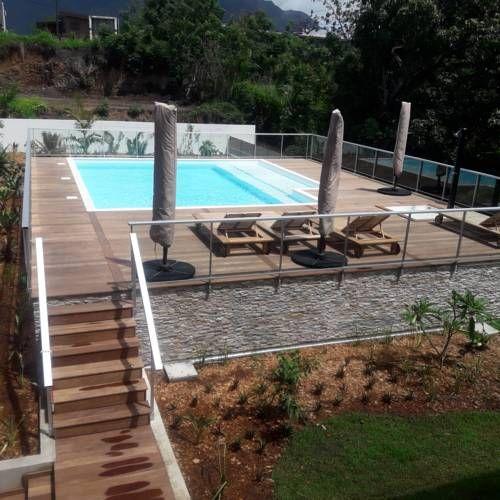 Property with wi-fi in Koné