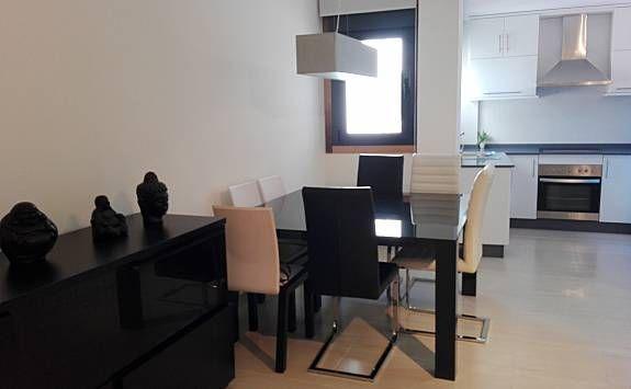 Apartment für 4 Personen mit 2 Zimmern
