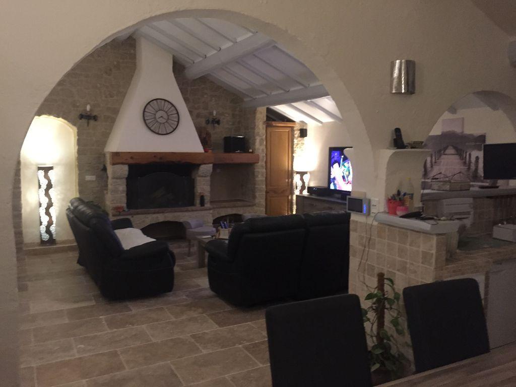 Alojamiento de 200 m² de 3 habitaciones