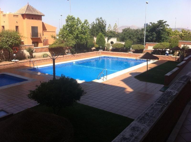 Apartment in Granada