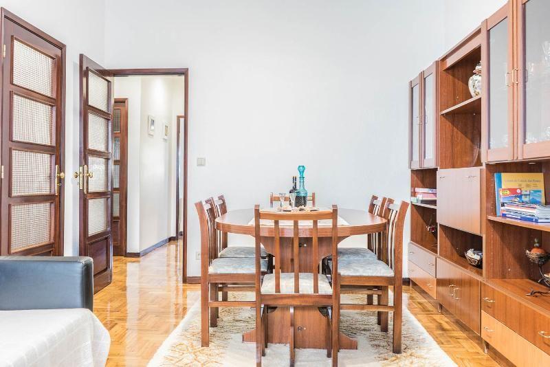 Maria's Apartment... Your home in Oporto!