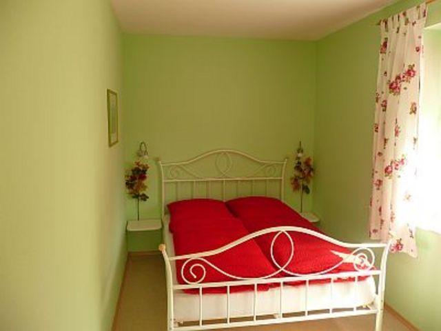 Casa en Samtens para 2 personas