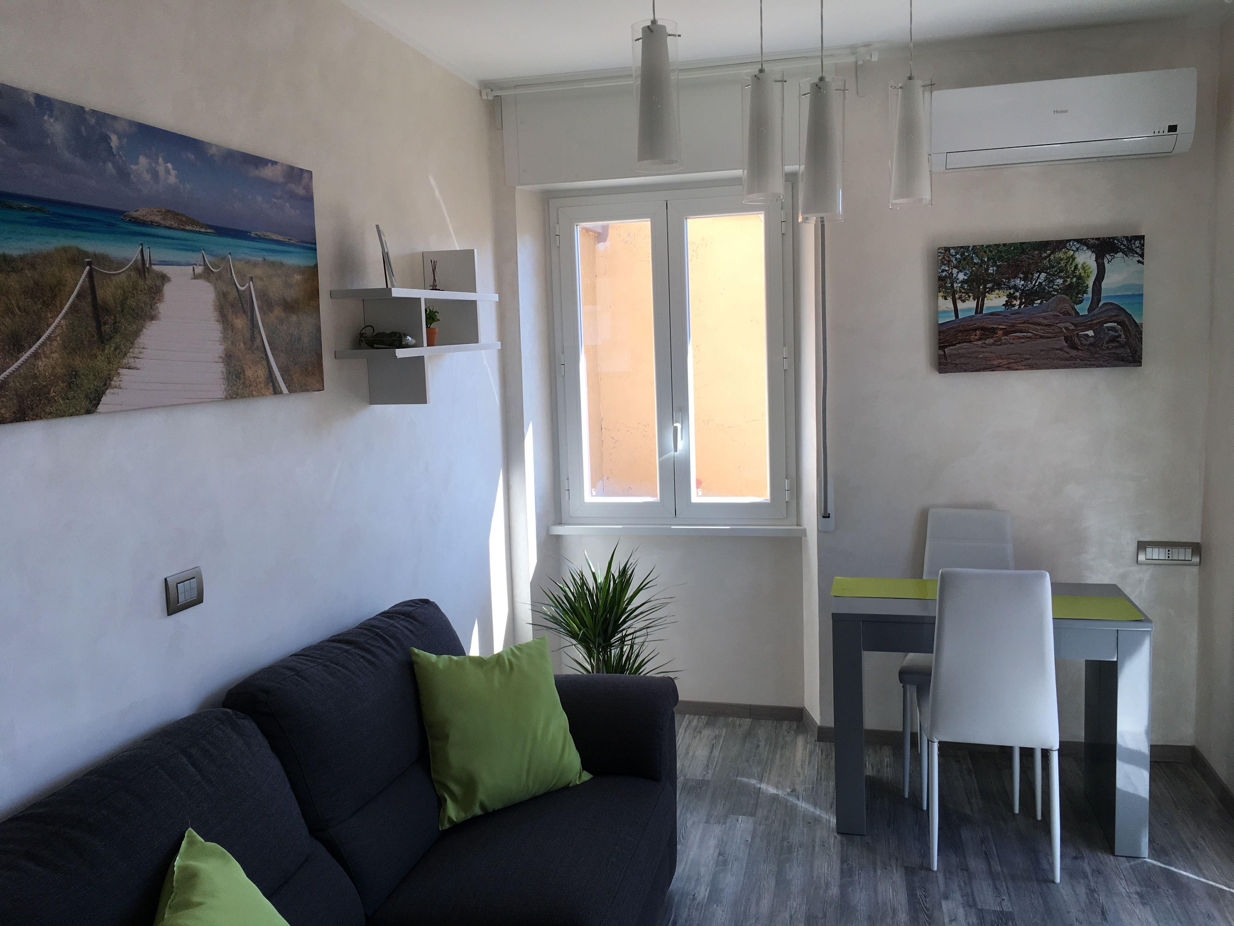 Apartamento en Roma con wi-fi