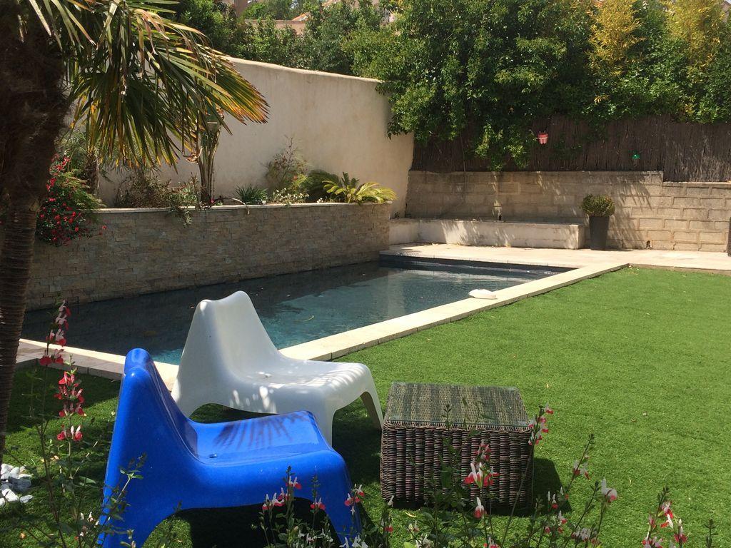 Casa con wi-fi en Toulon