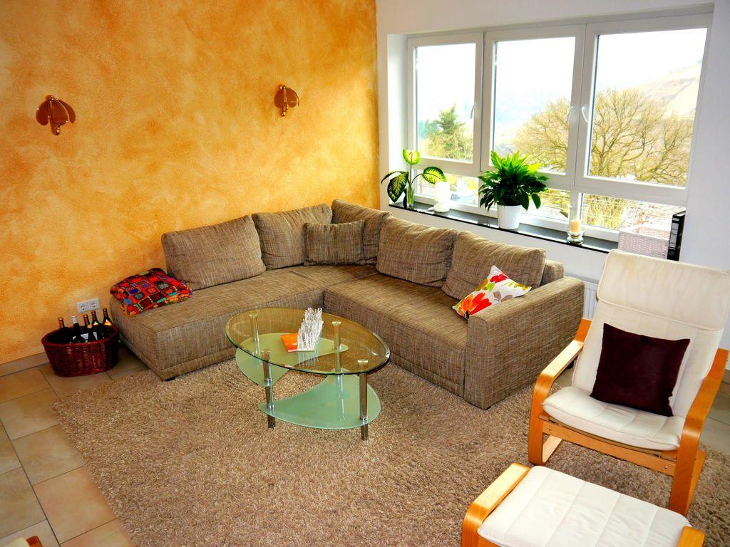 Apartment mit Garten für 4 Gäste