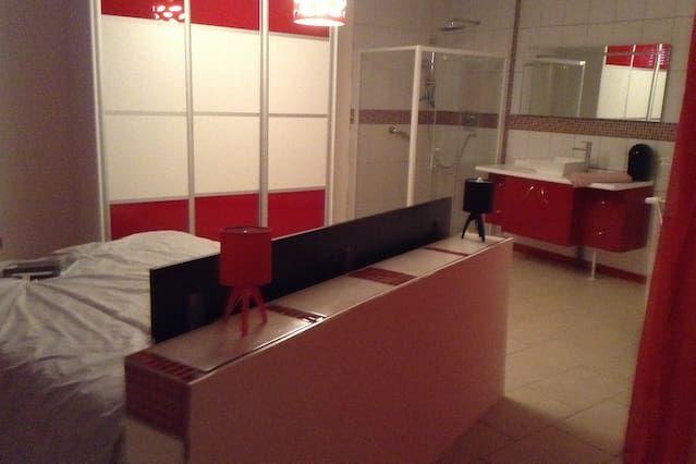 Familiar alojamiento de 300 m²