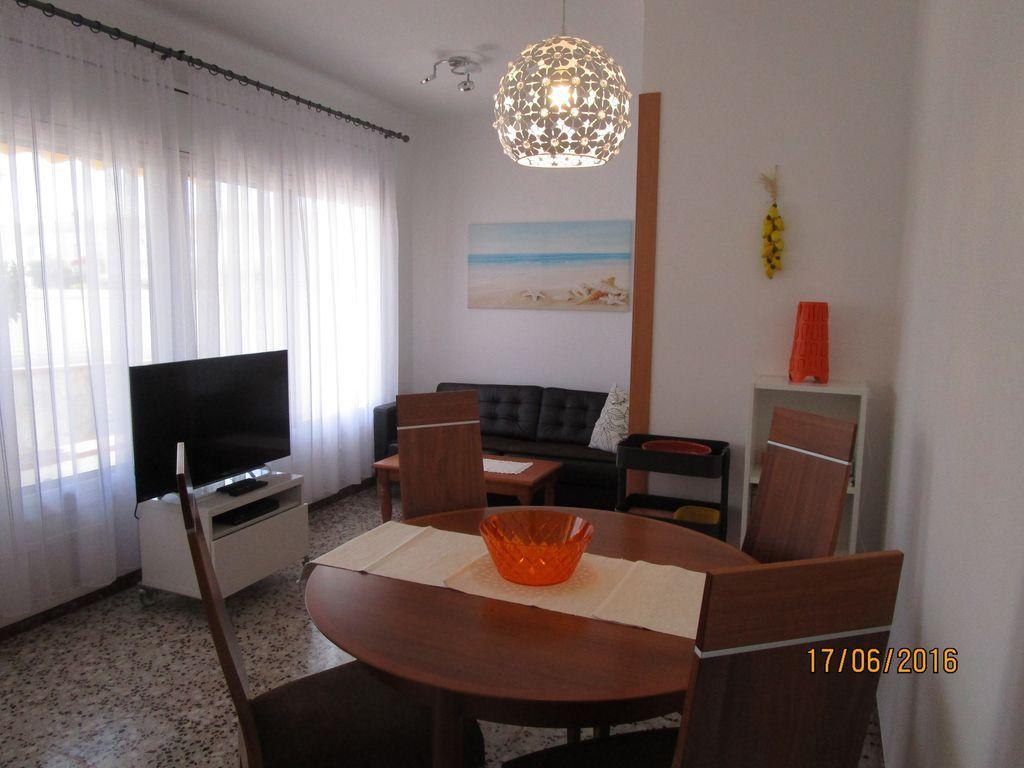 Residencia de 55 m² con jardín