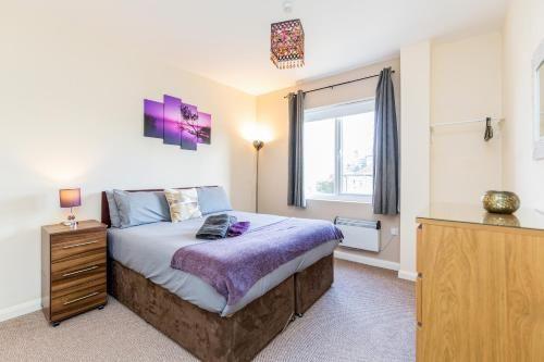 Unterkunft mit 1 Zimmer in Watford