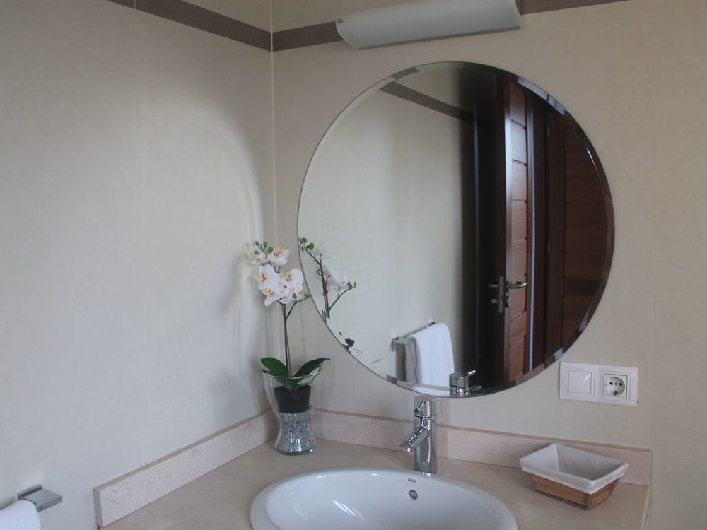 Holiday rental with 3 rooms and wi-fi