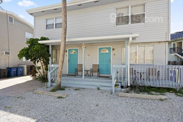 Apartamento en Fort myers beach para 2 huéspedes