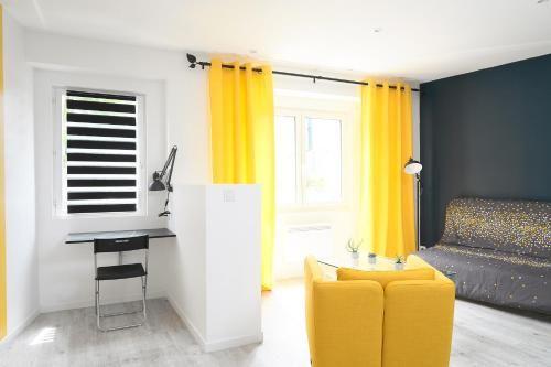Eingerichtetes Apartment in Hennebont