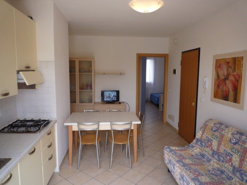 Holiday apartment Residence Le Ginestre with air conditioning