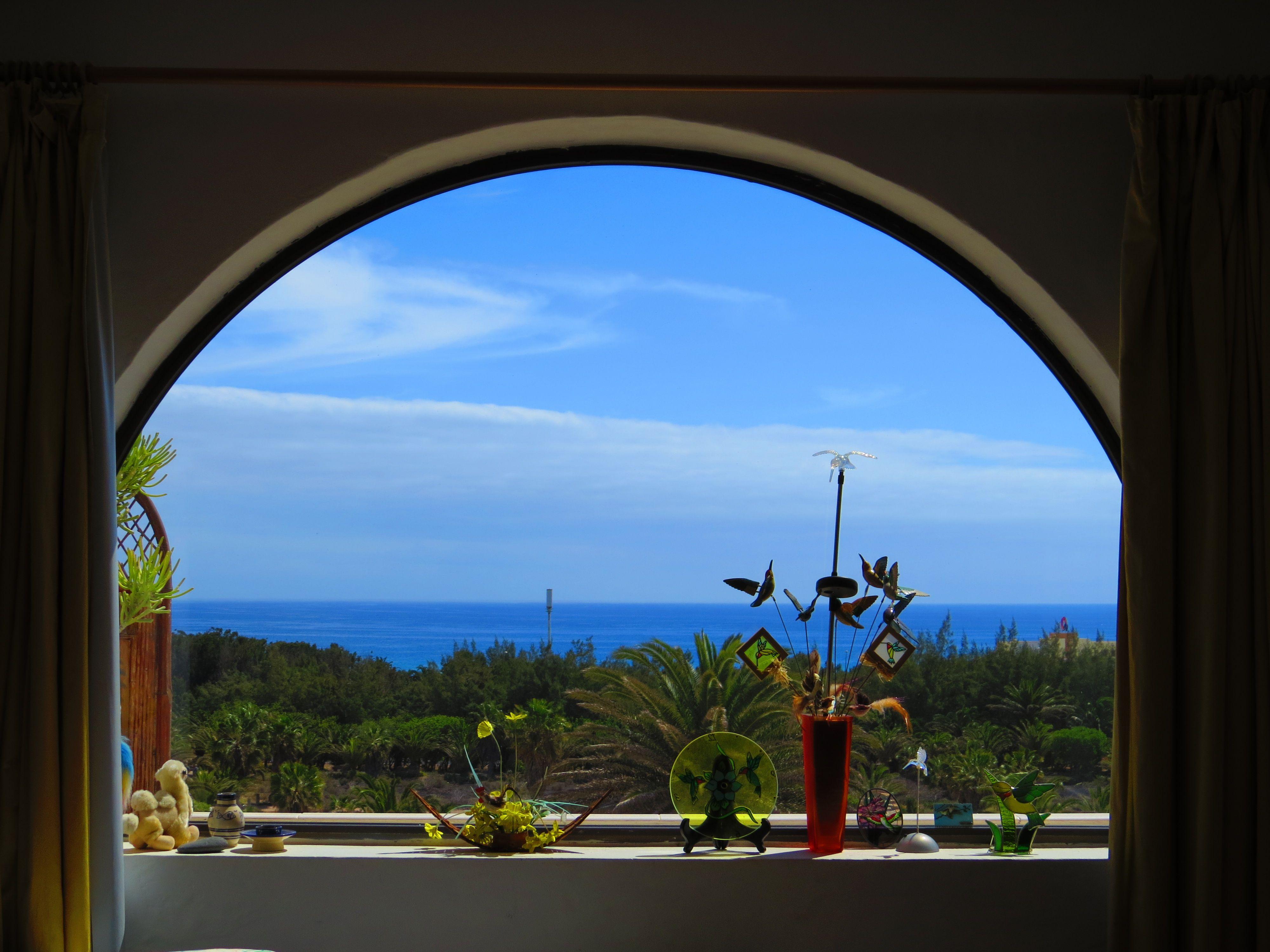 Apartamento para 2 en Costa calma