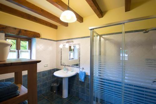Appartement à Elizondo avec 2 chambres