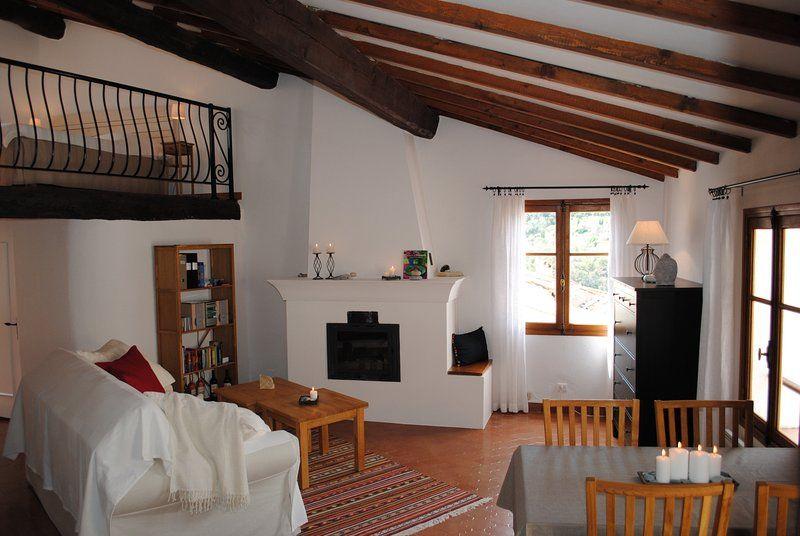 Apartamento provisto de 47 m²