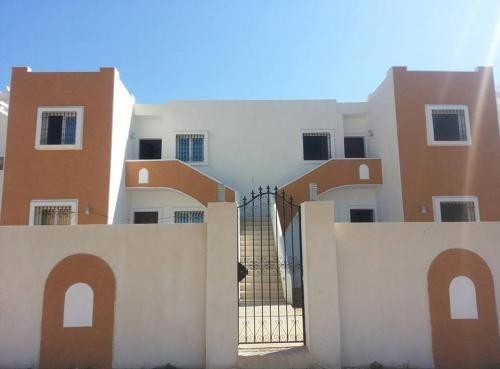 Logement avec wi-fi à Mezraya