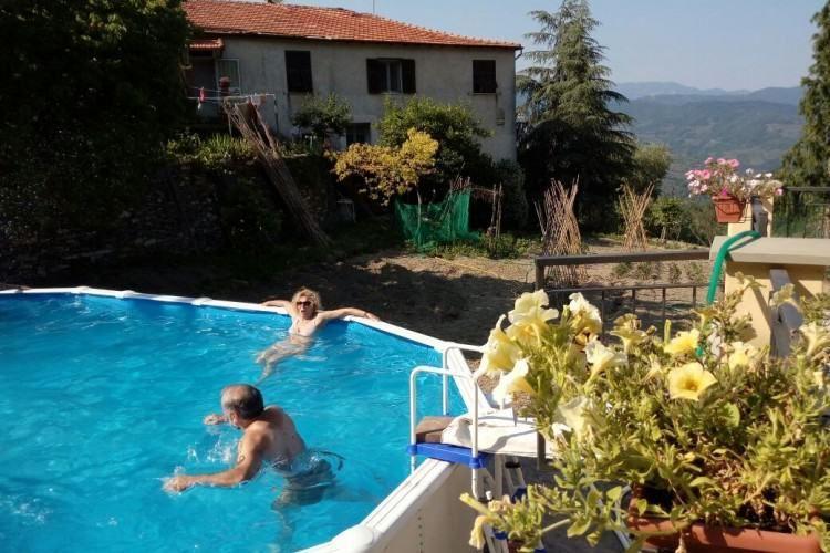 Vivienda en Vessalico de 3 habitaciones