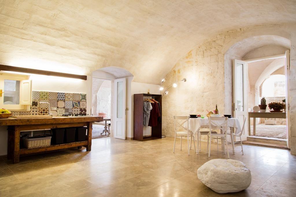 Residencia en Matera para 5 huéspedes