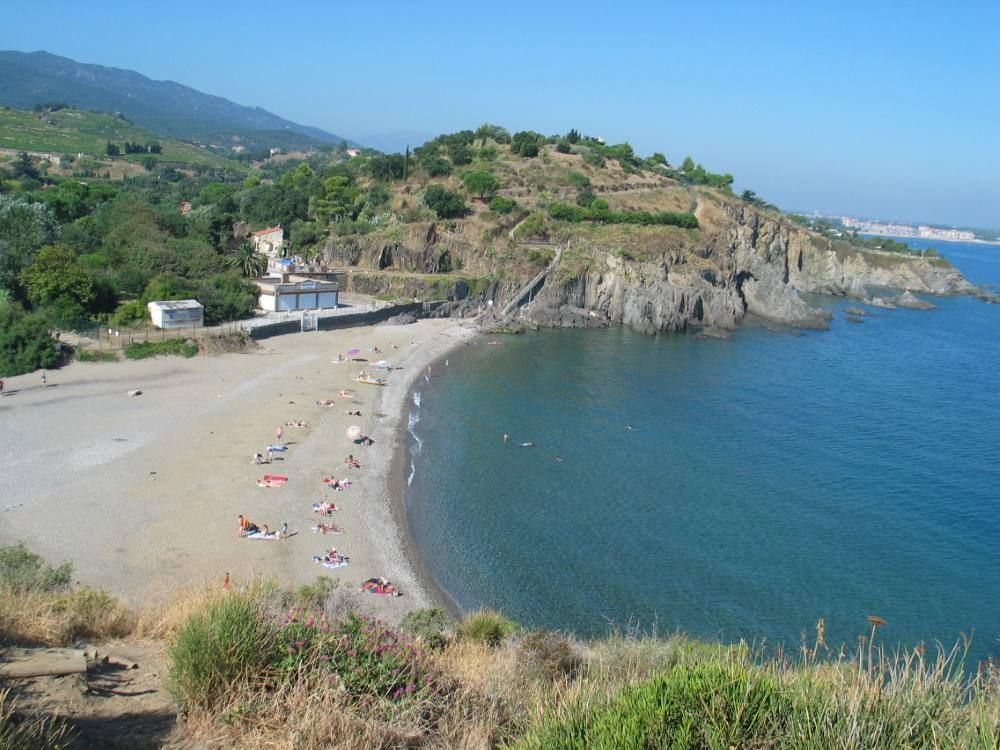 Alojamiento popular en Argelès sur mer