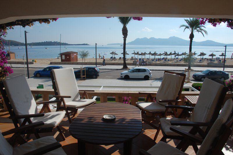 Holiday rental in Port de pollenca for 8 guests