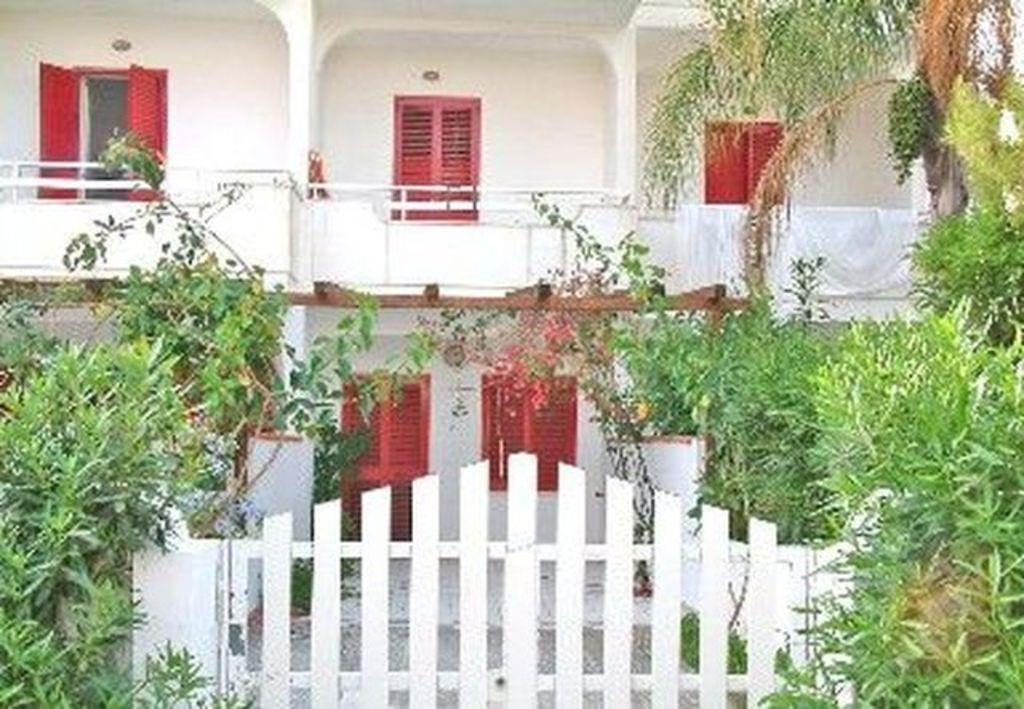 Alojamiento de 2 habitaciones en Gallipoli