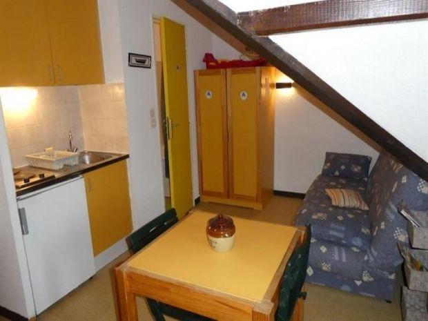 Alojamiento interesante de 20 m²