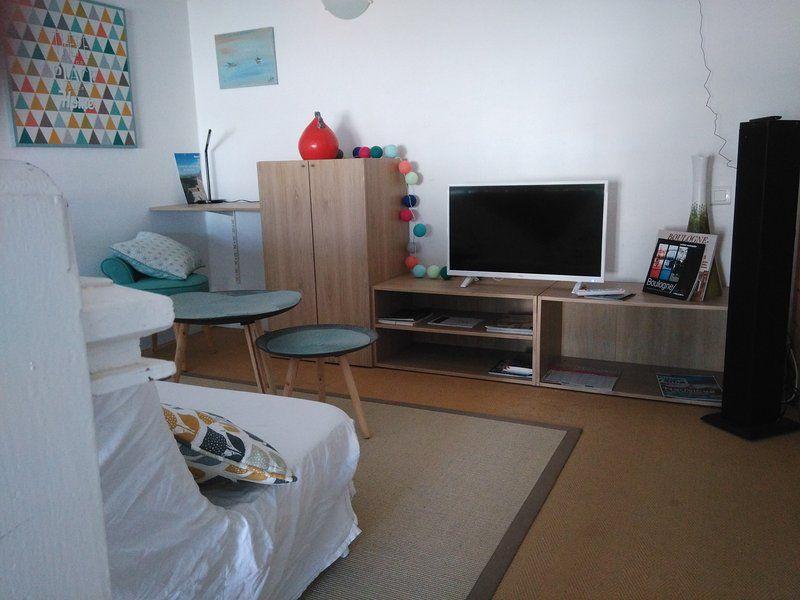 Praktische Ferienwohnung mit 1 Zimmer