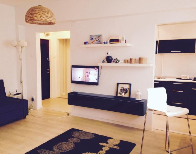 Cozy Studio - Floreasca/Dorobanti