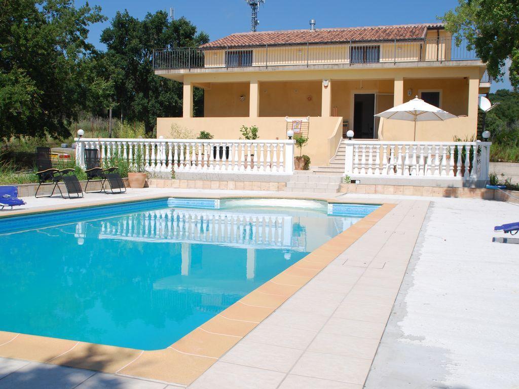 Residencia única de 190 m²