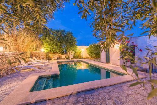 Residencia estupenda con jardín