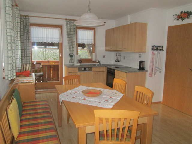 With views holiday rental for 4 guests