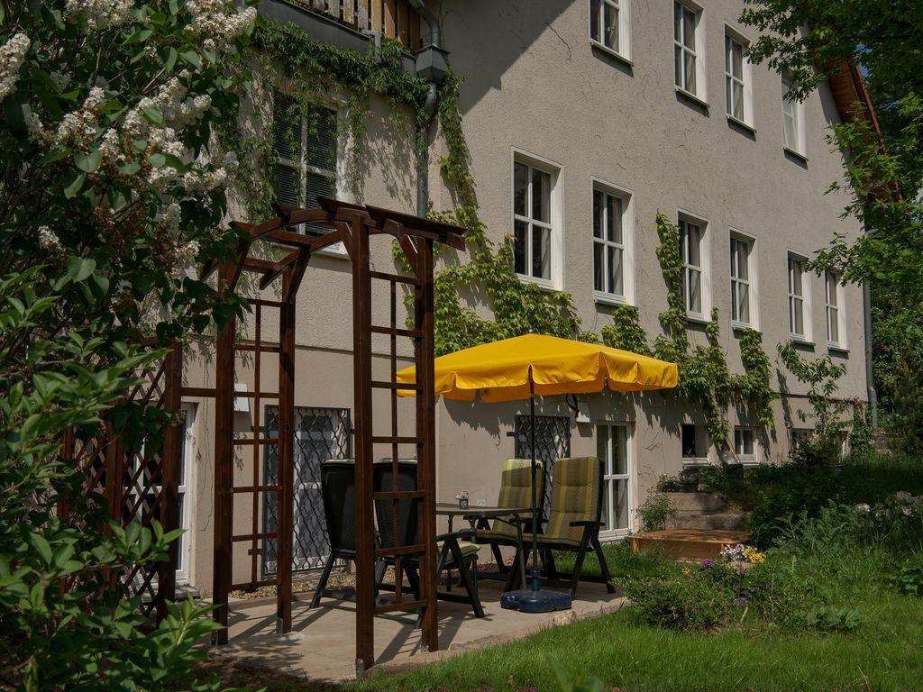 Logement de 70 m² à Olbersdorf