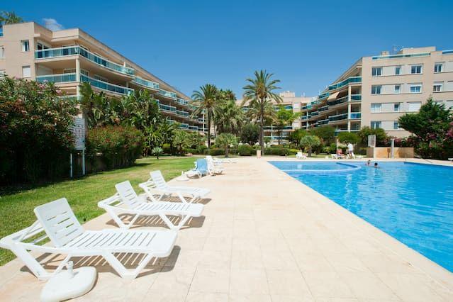 Apartamento de 50 m² en Ibiza
