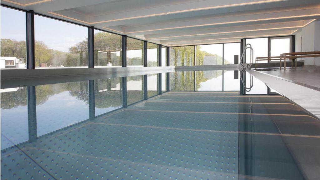 Alojamiento de 101 m² de 2 habitaciones