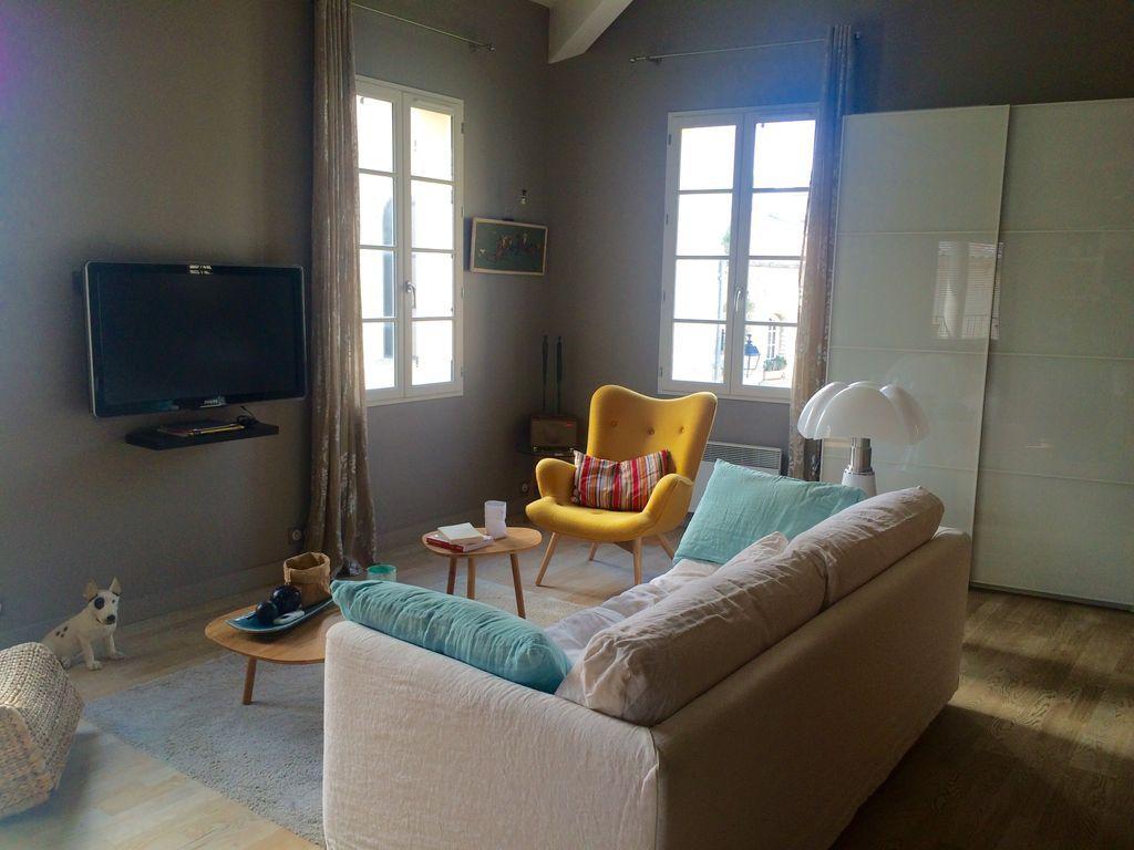Appartement super avec 1 chambre