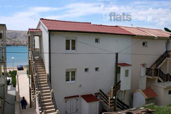 Apartamento de 34 m² para 3 personas