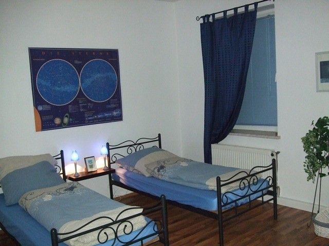 Unterkunft für 7 Personen mit 3 Zimmern