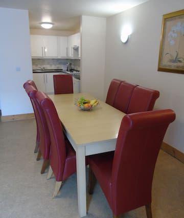 Familiar apartamento para 8 personas