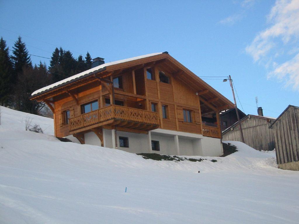 Alojamiento con todo lo necesario de 140 m²