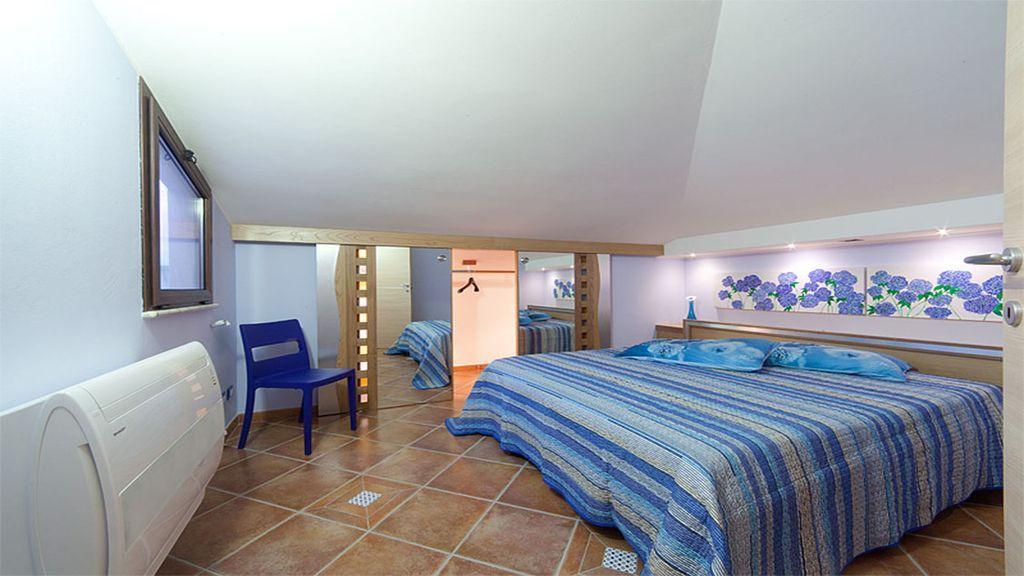 Casa vacanze per 4 persone a Castellammare del golfo