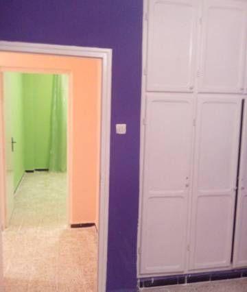 Ferienunterkunft in Mostaganem mit 1 Zimmer