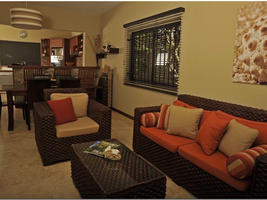 Residencia de 220 m² en Pointe d'esny