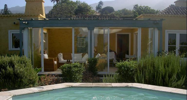 Casa Las Fayas