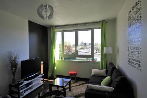 Apartamento en Mérignac de 1 habitación