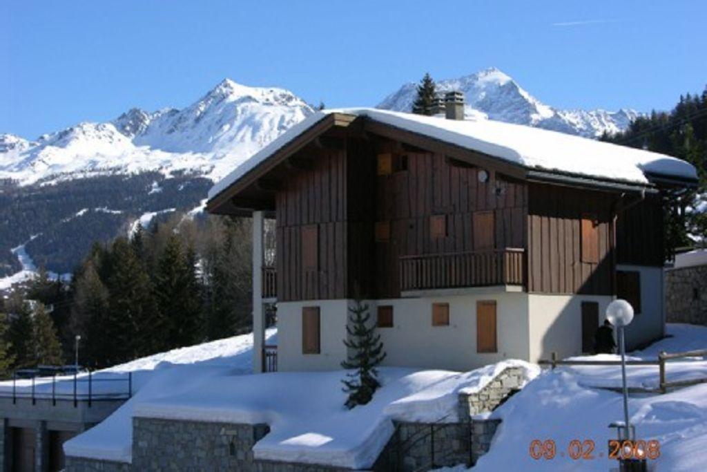 Vivienda en Savoie con wi-fi
