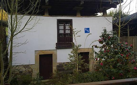 Casa Rural 2/3 personas.